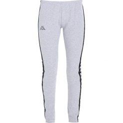 e03cfe4a0 Kappa BANDA ZEGGINS Spodnie treningowe grey melange/white. Spodnie dresowe  damskie Kappa.