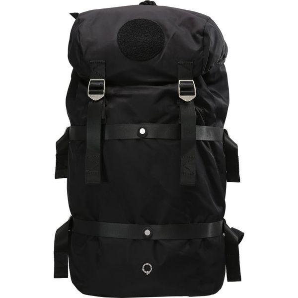 fcb6947c98dbb Stighlorgan CONN Plecak black - Czarne plecaki męskie marki Stighlorgan. W  wyprzedaży za 539.25 zł. - Plecaki męskie - Akcesoria męskie - Akcesoria -  Sklep ...