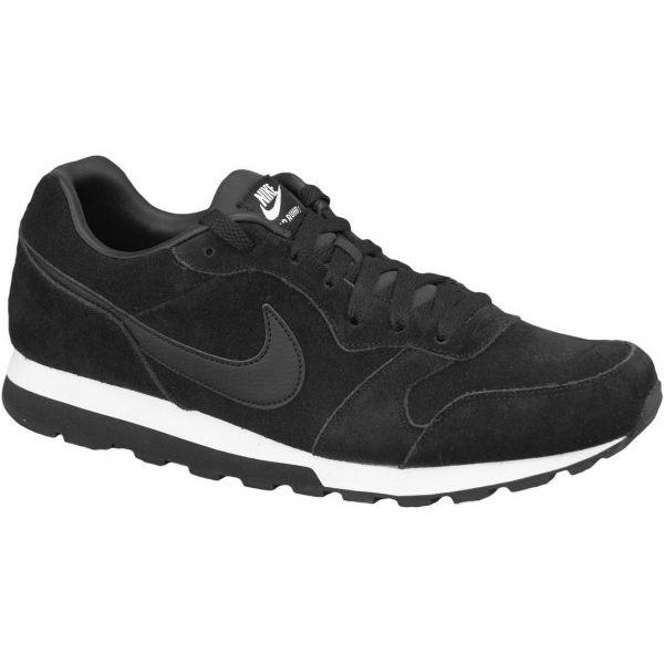 fce5965a4 Nike Md Runner Ii Lth 819834-001 40,5 Czarne - Buty sportowe męskie Nike. W wyprzedaży  za 219.99 zł. - Buty sportowe męskie - Obuwie męskie - Buty - Sklep ...
