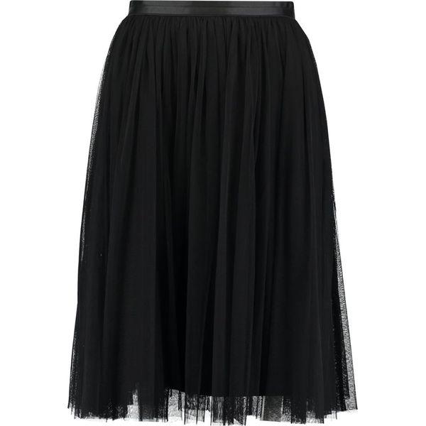 2309d3a83d Needle   Thread TULLE MIDI SKIRT Spódnica trapezowa black - Spódnice ...