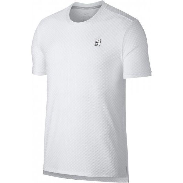 8a485e87d Nike Męska Koszulka Sportowa M Nkct Top Ss Checkered Bl White Black Xl -  Koszulki sportowe męskie Nike. Za 179.00 zł. - Koszulki sportowe męskie -  Odzież ...