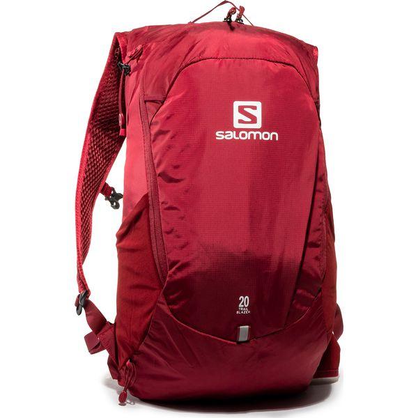 Plecak SALOMON Trailblazer 20 C10846 01 V0 Biking Red