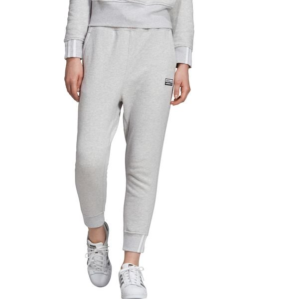 adidas Originals Spodnie dresowe Szary