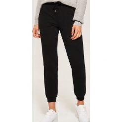 6ed7c9d99fa1a Spodnie dresowe ocieplane damskie - Spodnie dresowe damskie ...