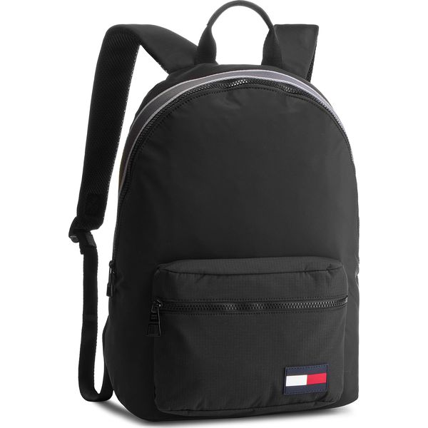 2eb1b9cb06bf3 Plecak TOMMY HILFIGER - Sport Mix Backpack AM0AM04253 002 - Plecaki ...
