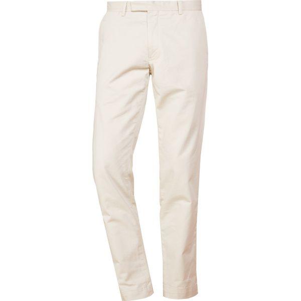 9c546546f Polo Ralph Lauren FLAT PANT Spodnie materiałowe sand - Spodnie materiałowe męskie  Polo Ralph Lauren. Za 589.00 zł. - Spodnie materiałowe męskie - Spodnie ...