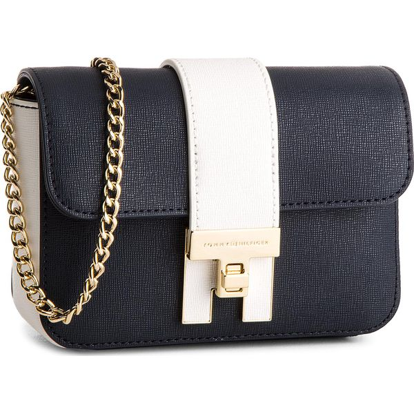 c1a8ed01975d5 Torebka TOMMY HILFIGER - Th Heritage Mini Crossover Cb AW0AW05268 ...