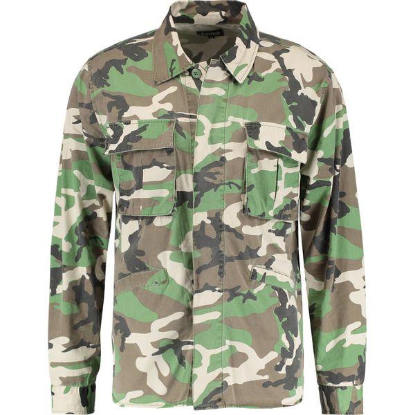 fc3e80dcf57f5 RIPNDIP NERM SKULL ARMY Kurtka wiosenna olive - Zielone kurtki męskie marki  RIPNDIP, m, z bawełny. W wyprzedaży za 359.20 zł. - Kurtki męskie - Kurtki  i ...