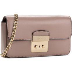 26af0d2049347 Wyprzedaż - brązowe torebki wizytowe damskie marki Michael Kors ...