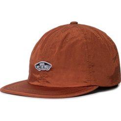 Pomarańczowe czapki damskie Vans Kolekcja zima 2020