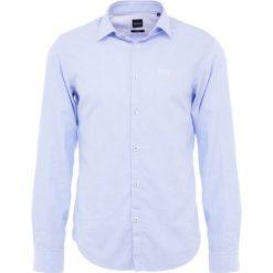 7bb1c71d897a5 BOSS ATHLEISURE BROD SLIM FIT Koszula medium blue. Koszule męskie marki BOSS  ATHLEISURE.