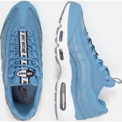 Nike Sportswear AIR MAX 95 ESSENTIAL Tenisówki i Trampki whitecool greywolf grey bialy Zalando