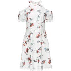abd7eea8b4 Sukienki na lato długie w kwiaty - Sukienki damskie - Kolekcja ...