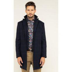 Płaszcz zimowy 'wool blend coat 2 in 1' Tom Tailor