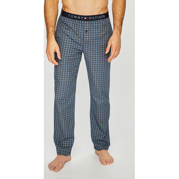 1e0fe14dde0597 Tommy Hilfiger - Piżama - Szare piżamy męskie Tommy Hilfiger, l, z ...