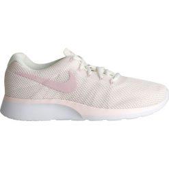 Nike Tanjun Tenisówki Różowy Biały