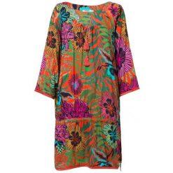 8835158aea Sukienka plażowa bez ramiączek - Sukienki damskie - Kolekcja wiosna ...