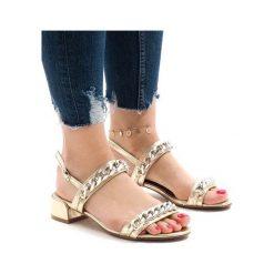 Obuwie damskie sandały letnie Sandały Kolekcja wiosna