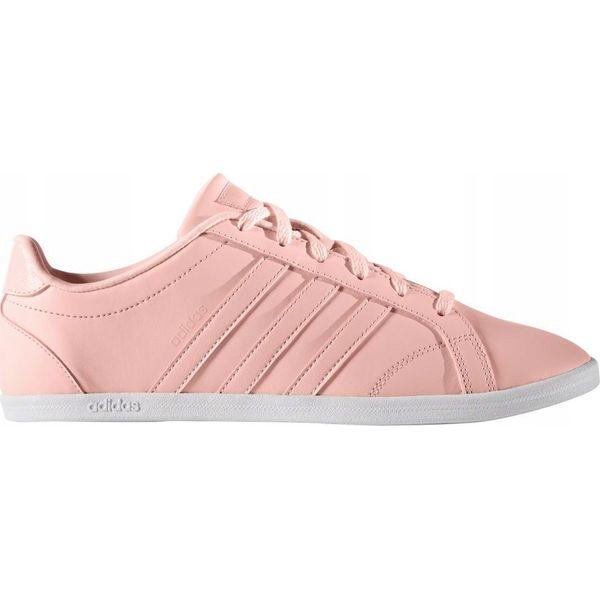 f330c0cf3b704 Adidas Trampki damskie Vs Coneo Qt W B74554 różowe r. 39 1/3 ...