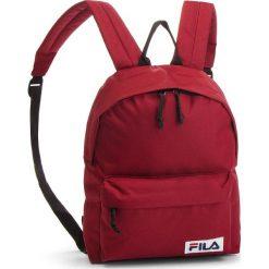 bdb918dc2ca90 Plecak FILA - Mini Backpack Malmö 685043 Rhubarb J93. Czerwone plecaki  damskie marki Fila