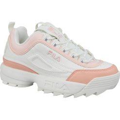 Wyprzedaż obuwie sportowe damskie Fila, trekkingowe