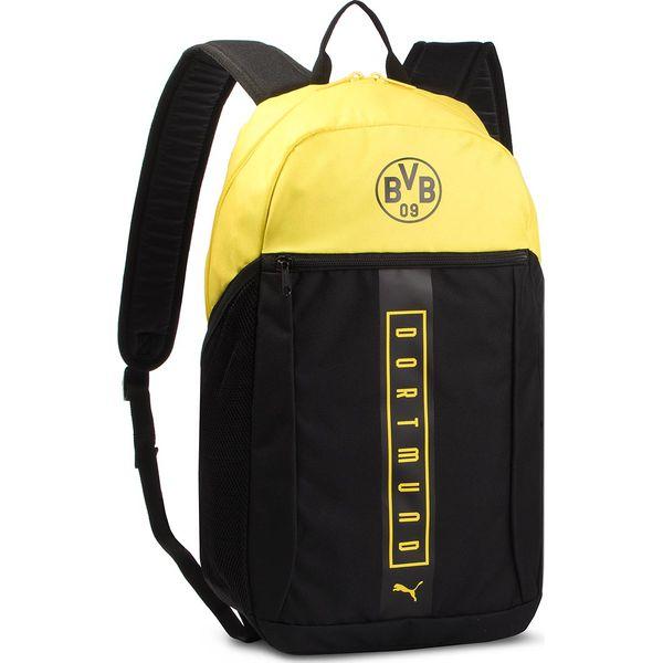 96c12117cc5cf Plecak PUMA - Bvb Fan Backpack 075976 01 Puma Black Cyber Yellow - Plecaki  damskie marki Puma. Za 189.00 zł. - Plecaki damskie - Torby i plecaki  damskie ...