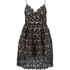 1f87f6ef3f City Chic SO FANCY Sukienka koktajlowa black. Sukienki damskie marki City  Chic.