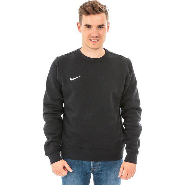 Nike Bluza męska Team Club Crew czarna r. XXL (658681 010)
