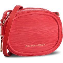 00d01399595a6 Torebka SILVIAN HEACH - Shoulder Bag Graena Saffiano RCP19053BO Red 6  W2174. Listonoszki damskie marki