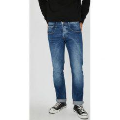ce3f0eb90904c Wyprzedaż - spodnie męskie marki Guess Jeans - Kolekcja wiosna 2019 ...