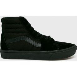 Czarne buty Kolekcja zima 2020 Sklep Radio ZET