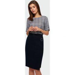Elegancka spódnica Spódnice damskie Kolekcja zima 2020