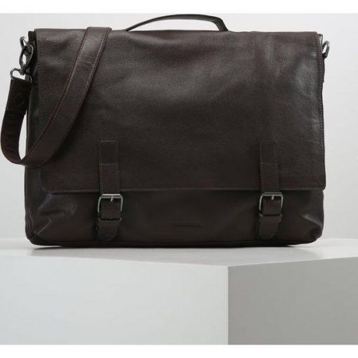 4c288487848c5 Royal RepubliQ Torba na ramię brown - Brązowe torby na laptopa ...