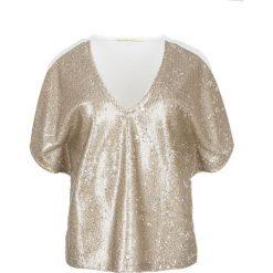 Włoskie bluzki damskie Bluzki damskie Kolekcja jesień