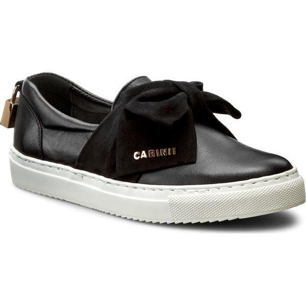 bd1fcc06 Półbuty CARINII - B3853 E50-360-000-B67 - Półbuty damskie Carinii. W ...