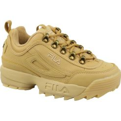 Fila Disruptor Clay Low Wmn 1010535 EDU brązowe 40