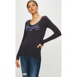 3ba9f84e6de486 Wyprzedaż - bluzki i tuniki damskie marki Pepe Jeans - Kolekcja ...