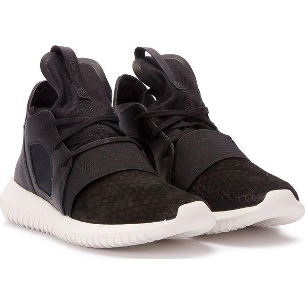 efd57f71 Adidas Buty damskie TUBULAR DEFIANT W czarne r. 40 - Obuwie sportowe ...