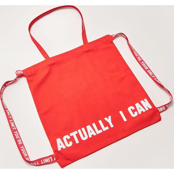 530d34b524a80 Torba i plecak 2w1 - Czerwony - Czerwone plecaki damskie marki House ...