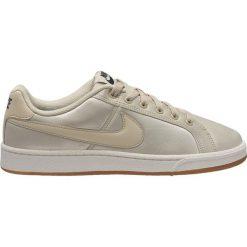 Wyprzedaż brązowe obuwie damskie Nike Kolekcja zima 2020