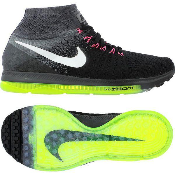 5f522be3 Nike Buty męskie Zoom All Out Flyknit czarne r. 42 1/2 (844134 002) - Buty  sportowe męskie . Za 448.29 zł. - Buty sportowe męskie - Obuwie męskie -  Buty ...