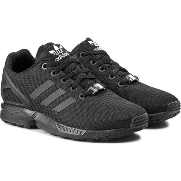 050a8ed5 Adidas Buty damskie ZX Flux czarne r. 36 (S82695) - Obuwie sportowe ...
