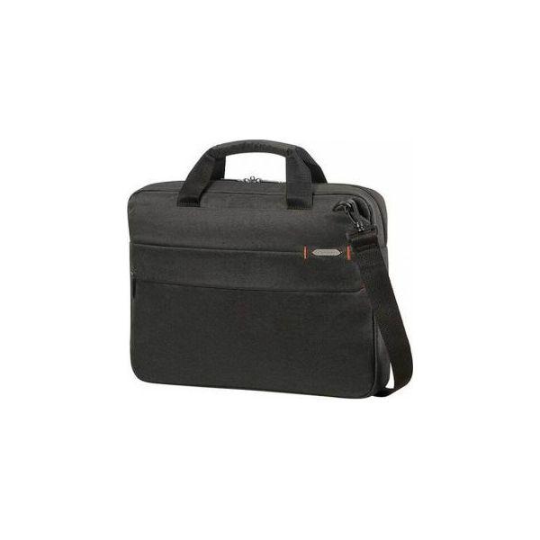 5d64d330debd9 Torba do laptopa Samsonite Network 3 15.6 czarna - Czarne torby na laptopa  damskie marki Samsonite. Za 174.99 zł. - Torby na laptopa damskie - Torby i  ...