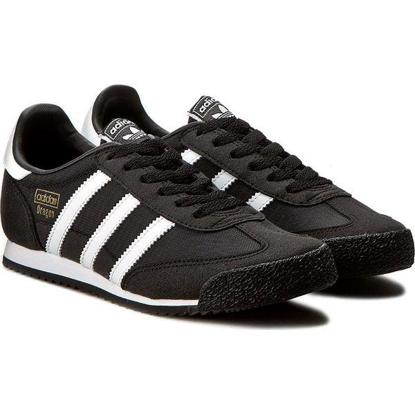 9972d16c Dragon J Buty Damskie R39 Adidas Czarne 13bb2487Obuwie Og xhCrtsQd