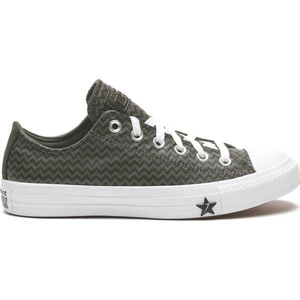 Converse Chuck Taylor All Star Tenisówki Zielony
