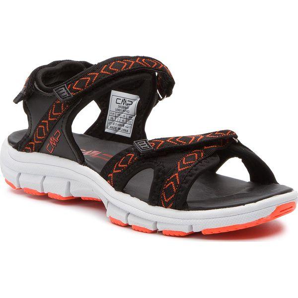 Sandały CMP Hamal Wmn Hiking Sandal 38Q9956 Ibisco C831