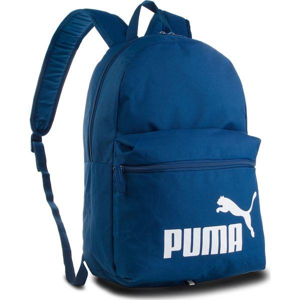 400ec73314aa0 Plecak PUMA - Phase Backpack 075487 09 Limoges - Plecaki damskie marki Puma.  Za 89.00 zł. - Plecaki damskie - Torby i plecaki damskie - Akcesoria damskie  ...
