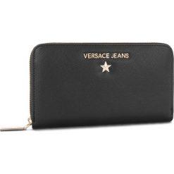 ca9f4ac5abe97 Duży Portfel Damski VERSACE JEANS - E3VSBPN3 70787 899. Portfele damskie  marki Versace Jeans.