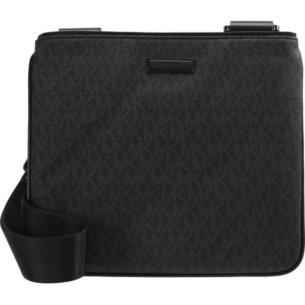 19e0260ff4193 Michael Kors JET SET Torba na ramię black - Torby na laptopa damskie ...