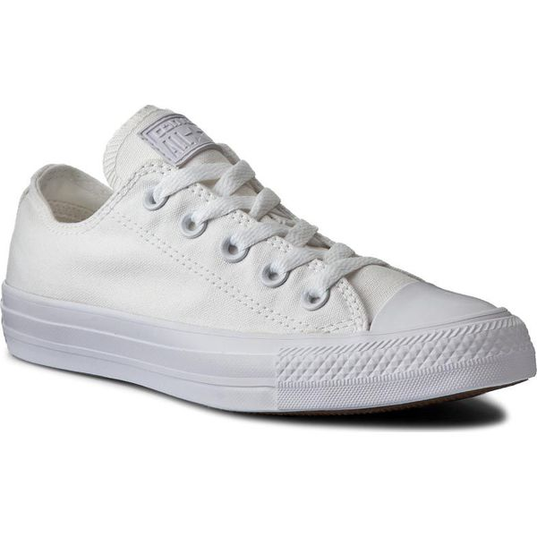 Trampki CONVERSE Ct As Sp Ox 1U647 White Monochrome